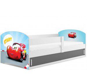kinderbed van Perfecthomeshop