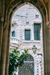 Andalusië Spanje
